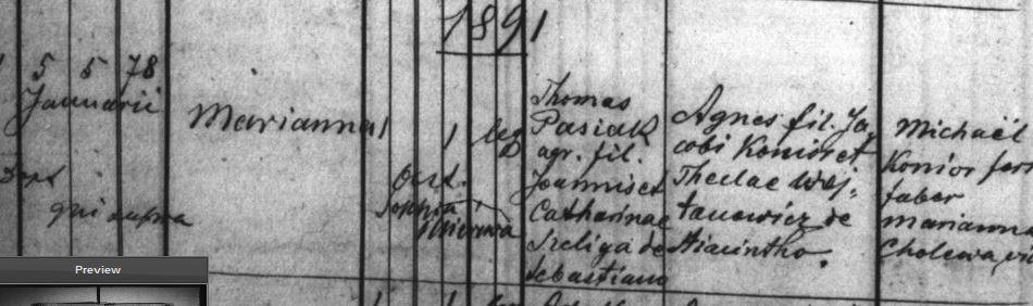 Marianna c,Tomasz i Agnieszki ur 1891Łetwonia 78.JPG