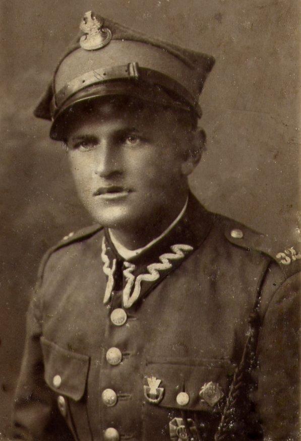 Bolesław Ożarowski